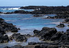 La Perouse Bay - part of the last volcanic lava flow on Maui, back in 1790 - Haleakala Volcano, has been silent since - South Maui region