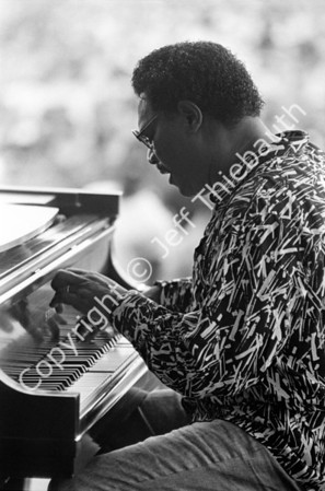 02-McCoy Tyner-Newport Jazz-8-18-85
