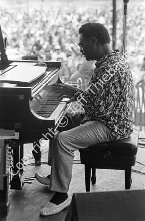 01-McCoy Tyner-Newport Jazz-8-18-85