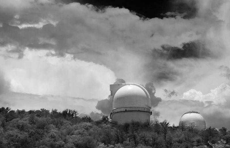 The Harlan J. Smith Telescope