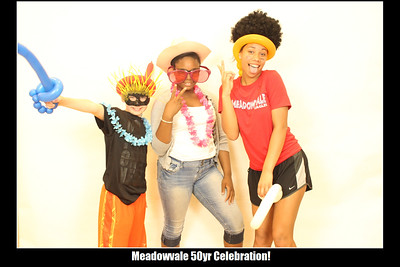 Childrens Party Photo Booth