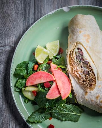 August 30 | Burritos
