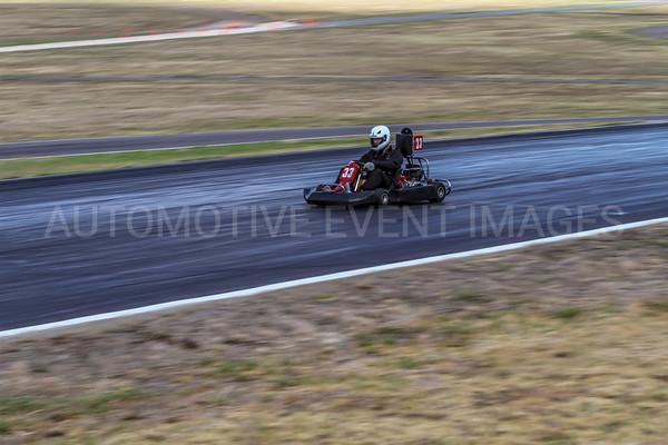Mega Fast Carts Winton Raceway