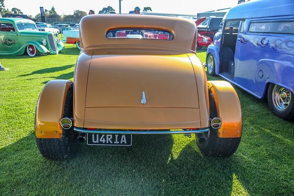Meguiars Motor Ex