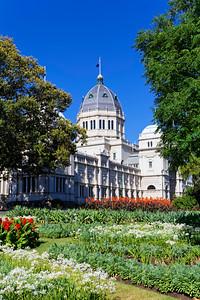 The Royal Exhibition Building, Melbourne (2)