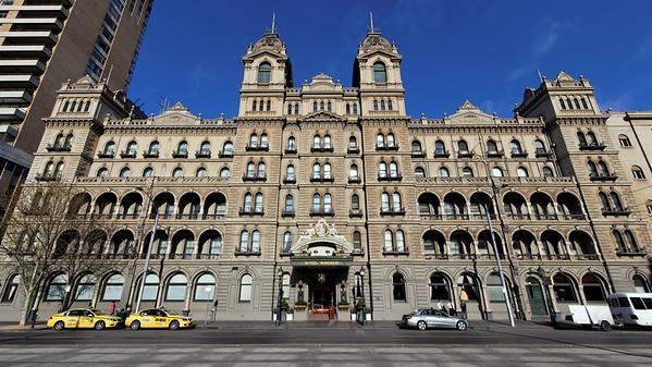 Hotel Windsor, Melbourne (1)
