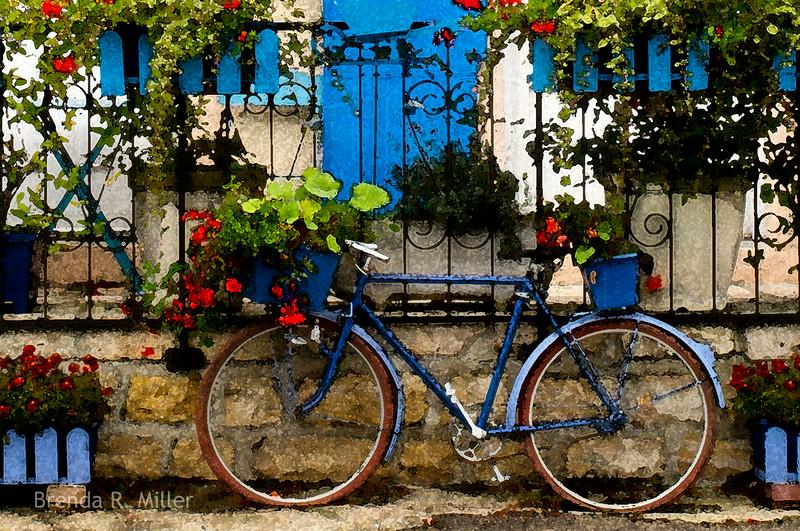 Beaulieu Bicycle