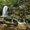 Peavine Falls, Oak Mountain State Park, Shelby County Alabama