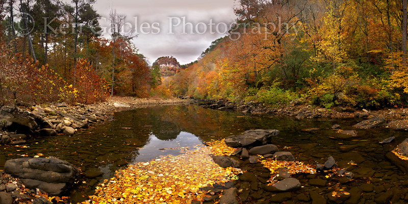 Crow Point, Little River Canyon, Dekalb County Alabama