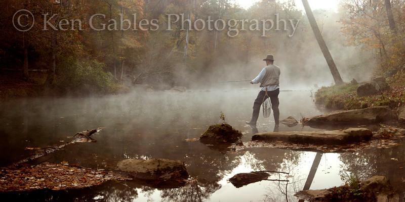 Tannehill State Park, Tuscaloosa County Alabama