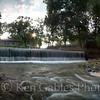 Kymulga Covered Bridge and Grist Mill, Talladega County Alabama