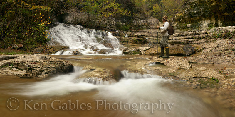 The Walls of Jericho, Jackson County Alabama