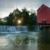 Rockbridge Mill, Ozark County Missouri