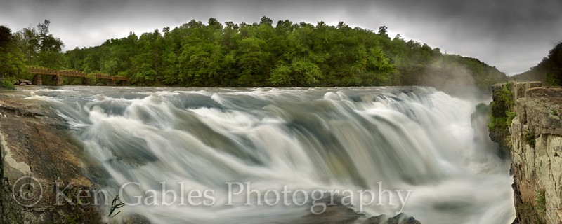 High Falls, Dekalb County Alabama