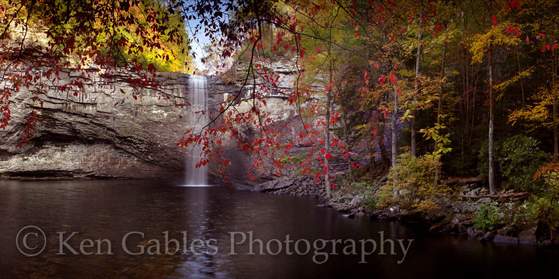 Foster Falls, Marion County Tennessee