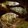 Natural Bridge, Winston County Alabama