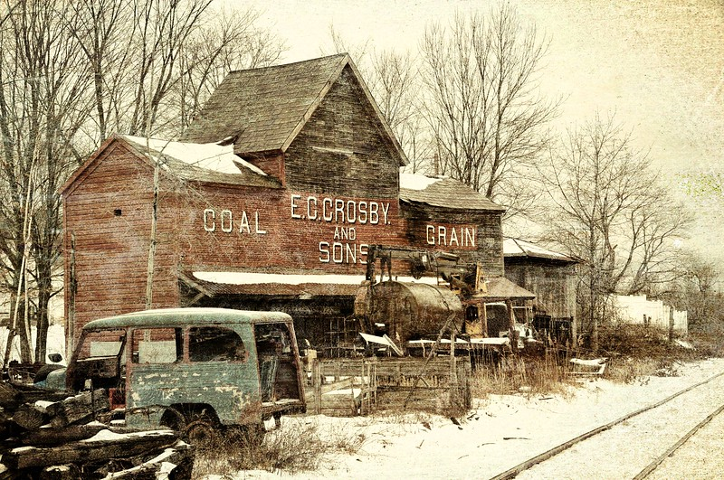 Days Gone By