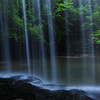 Caney Creek Falls #2