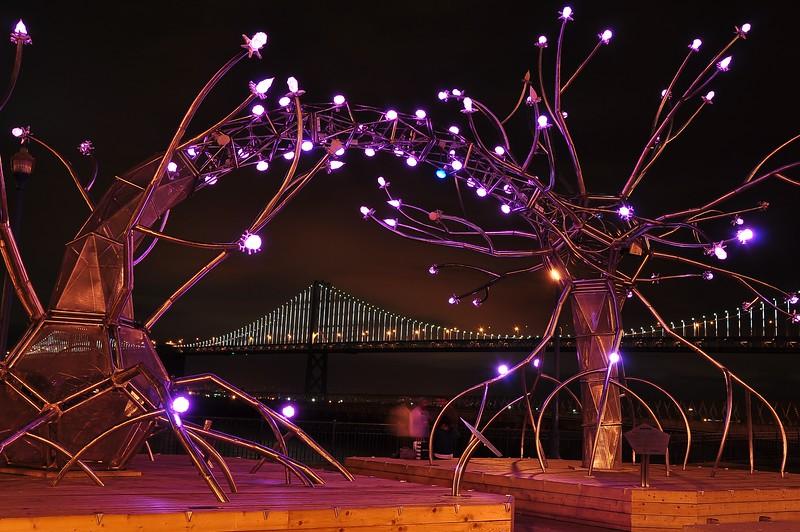 Crazy Sculpture
