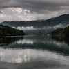 Misty Tennessee River