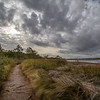 Grayton Beach State Park Nature Trail