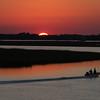 Charleston, SC sunset