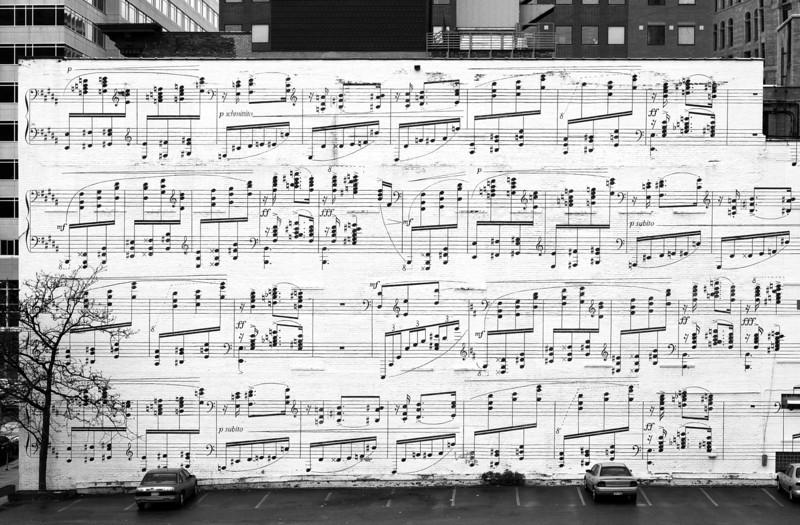 Parking Music