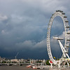 """London Eye of the Storm"""