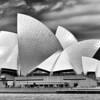 """Sydney Opera House"""