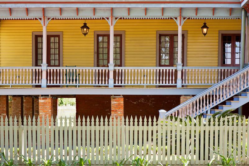 """Plantation Porch"""