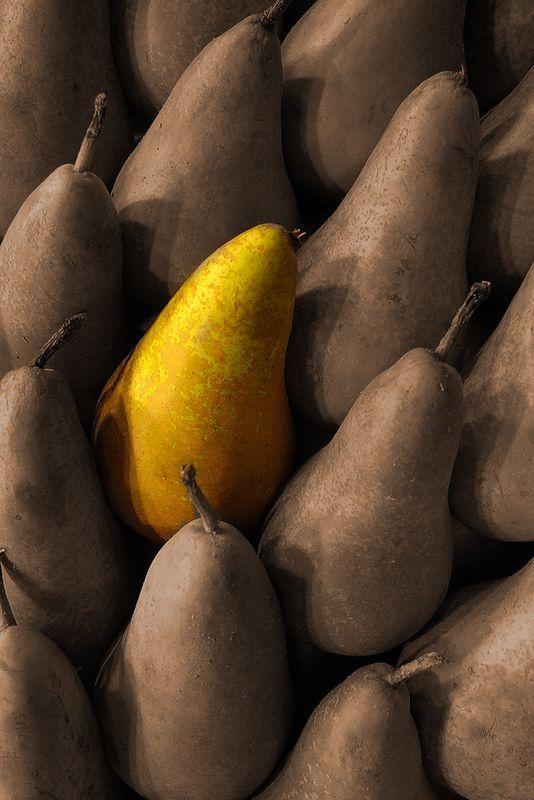 Barcelona Pears