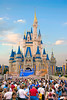 """The Castle""<br /> Walt Disney World<br /> Orlando, FL"
