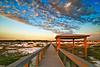 """Dune Boardwalk""<br /> Deer Lake State Park<br /> Seagrove Beach, FL"