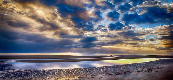 Ayr Beach