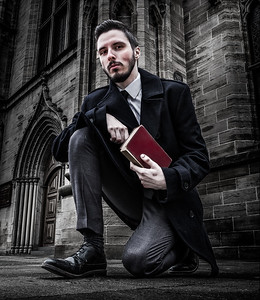 Bible John