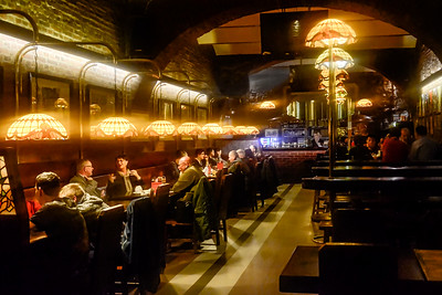 Bar Life Krakow