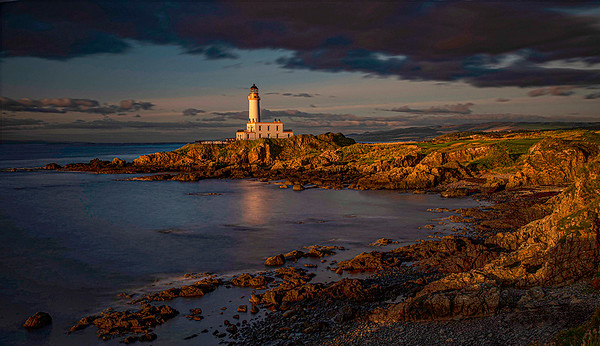 Last Light Turnberry