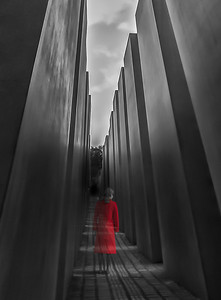 Lost - Memorial to the Murdered Jews of Europe
