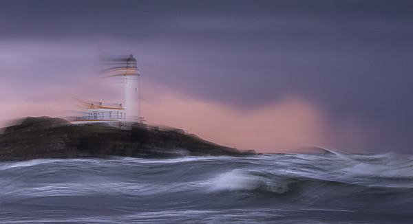 Turnberry Storm