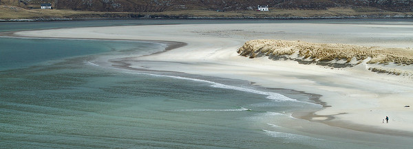 West Coast of Harris