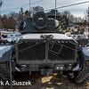 M-60 Tank (Patton)