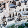 Anasazi Dwellings at Spruce Tree