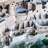 Anasazi Dwellings at Spruce Tree