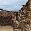The ancient city was built around 5oo B.C. and was the capital of the Zapotecs for almost 1,200 years.