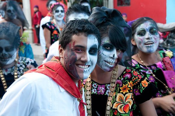 2011 Oaxaca
