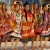 In July, Oaxaca hosts the world-acclaimed Guelaguetza dance festival. This is a small preview of the festival.