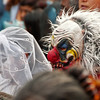 Sadly, I think in a few generations, Day of the Dead will give way totally to Halloween in Oaxaca.