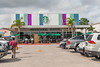 A Starbucks in a Cancún shopping plaza. (Cancún, Quintana Roo, MX - 01/14/16, 11:44:33 AM)