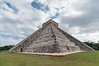 The Temple of Kukulkan, aka, in Spanish, El Castillo. (01/14/16, 3:20:09 PM)