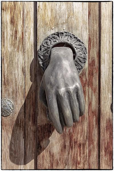 Door Knocker #2
